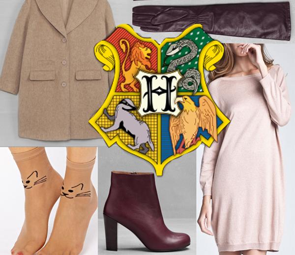 Shopping: de grote Harry Potter stijlgids