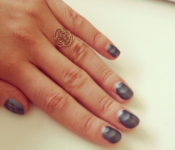 Magnetic Chic: Dior magnetische nagellak