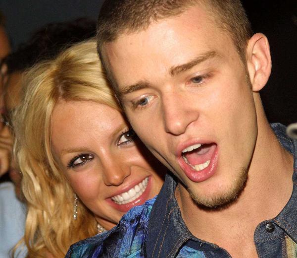 Wat als…Justin en Britney nog samen waren