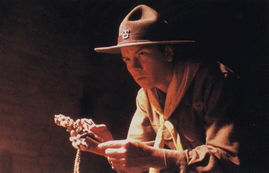 Indiana Jones - Indiana Jones and the Last Crusade (1989)