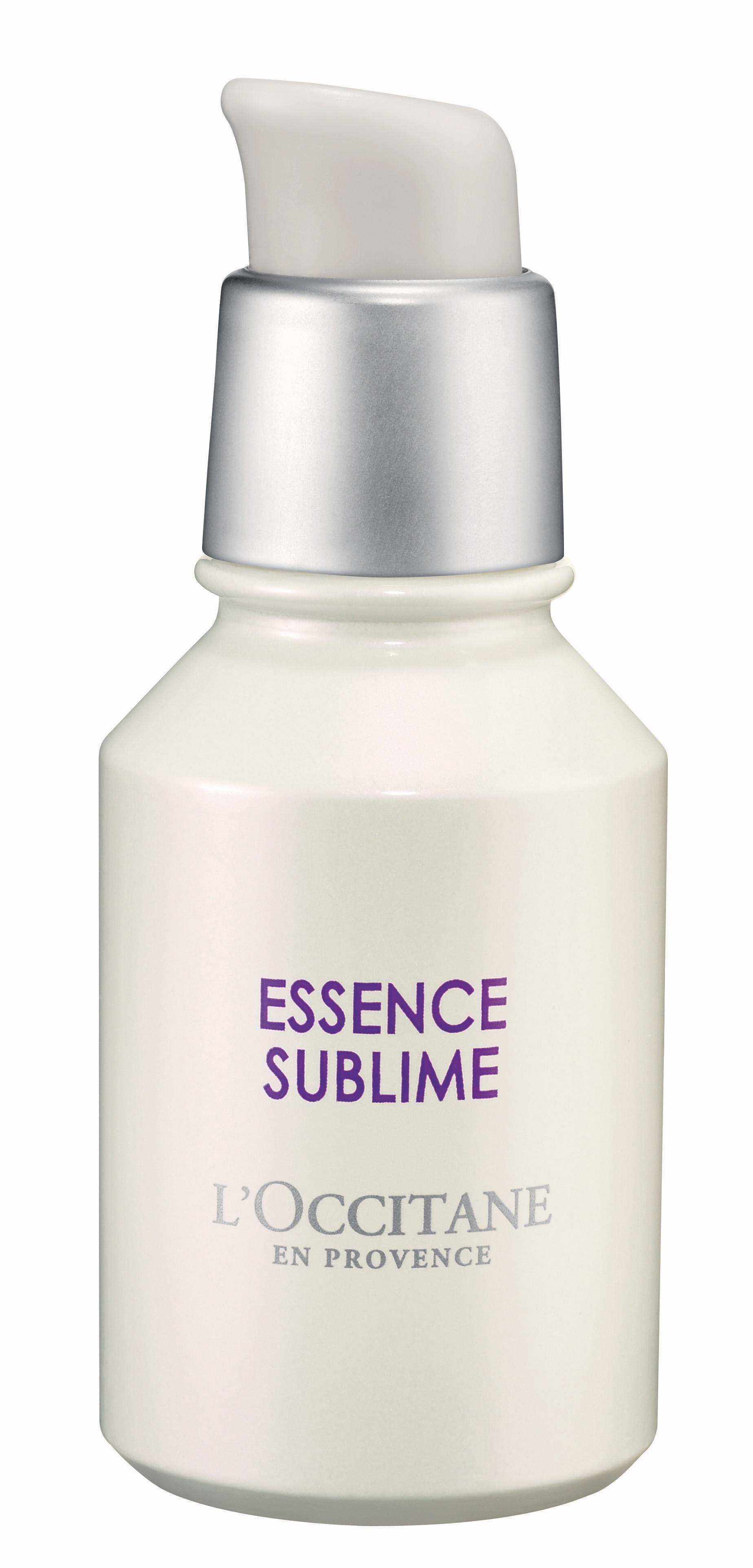Essence Sublime van L'Occitane - 45 euro