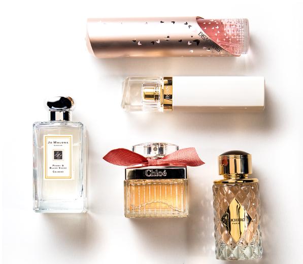 Parfum Special: 30 herfstgeuren