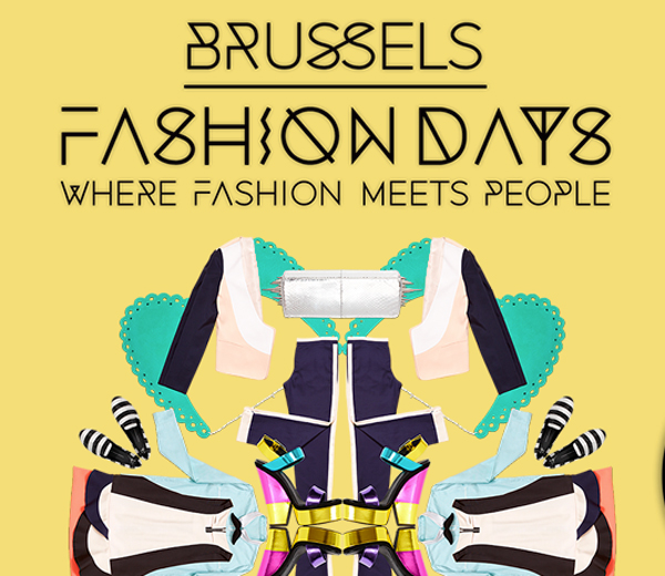 Brussels Fashion Days 18/10-20/10: het programma