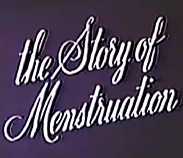 BIZAR. Disney vertelt het menstruatieverhaal