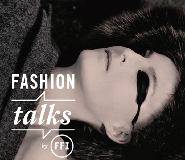 TO DO: FASHION TALKS in Antwerpen