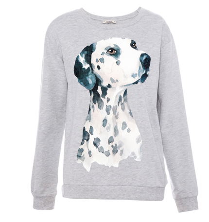 hond pull and bear