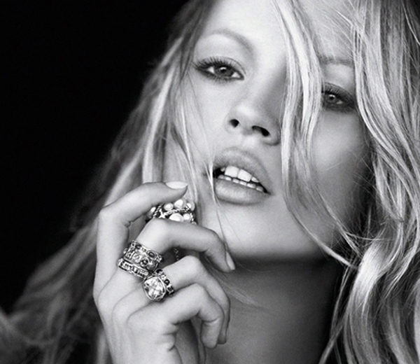 Kate Moss wordt redactrice