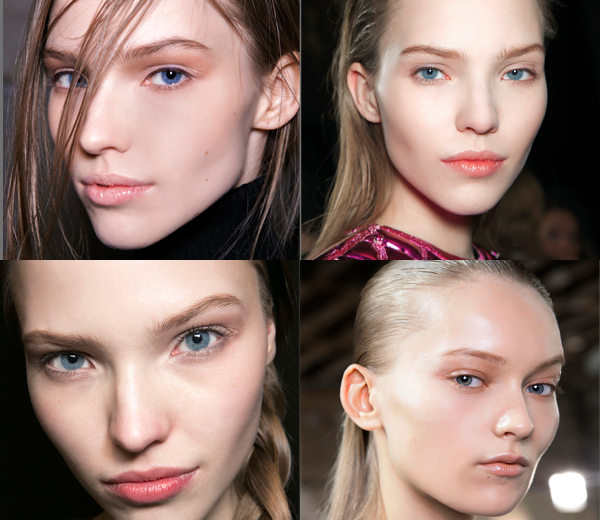BEAUTYTREND: Nude-look