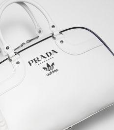 Wat moeten we met de collab tussen Adidas en Prada?
