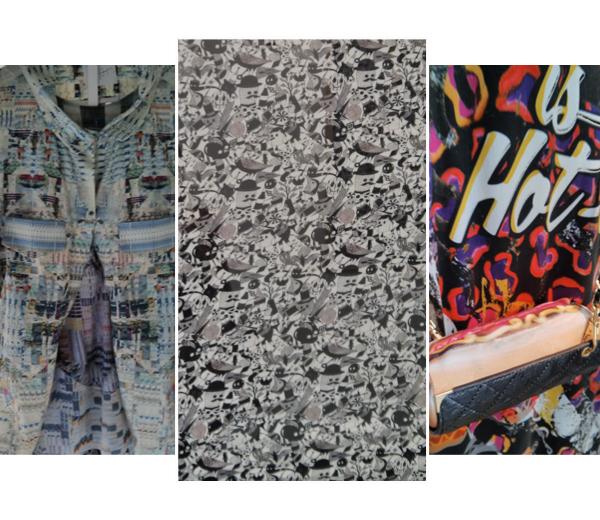 Mode Parcours 2013: een feest van prints