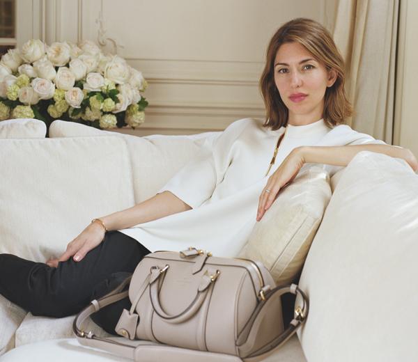 Sofia Coppola en Louis Vuitton brengen limited edition handtas uit