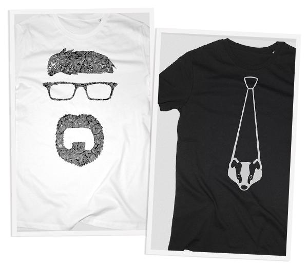 Teeville lanceert nieuw T-shirtconcept