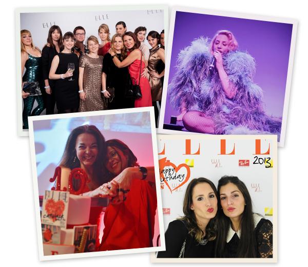 VIDEO: 10 jaar ELLE België – the party