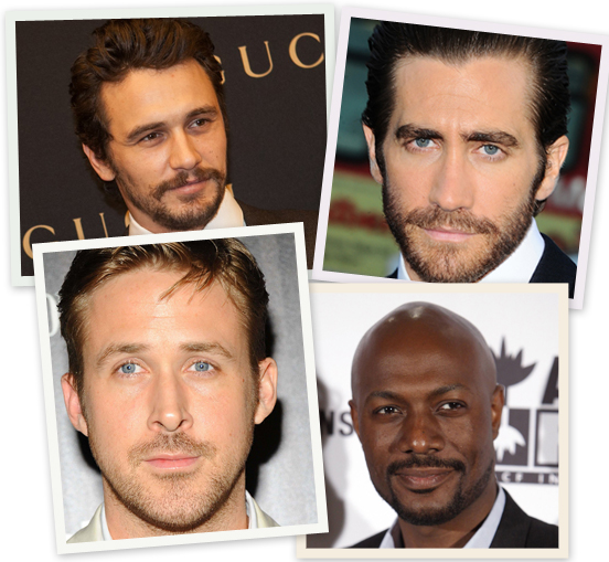Movember: tien besnorde hunks