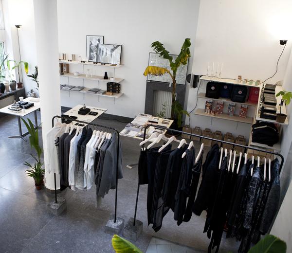 Nieuw in Antwerpen: The Plantshop