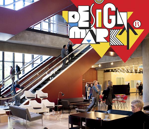 IN BEELD: DesignMarkt Gent