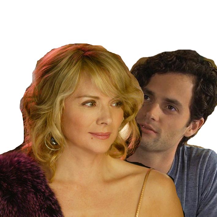Samantha en Dan