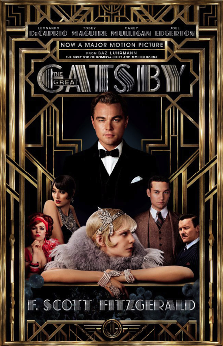The GreatGatsby
