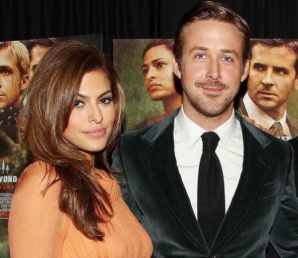 Eva Mendes en Ryan Gosling uit elkaar