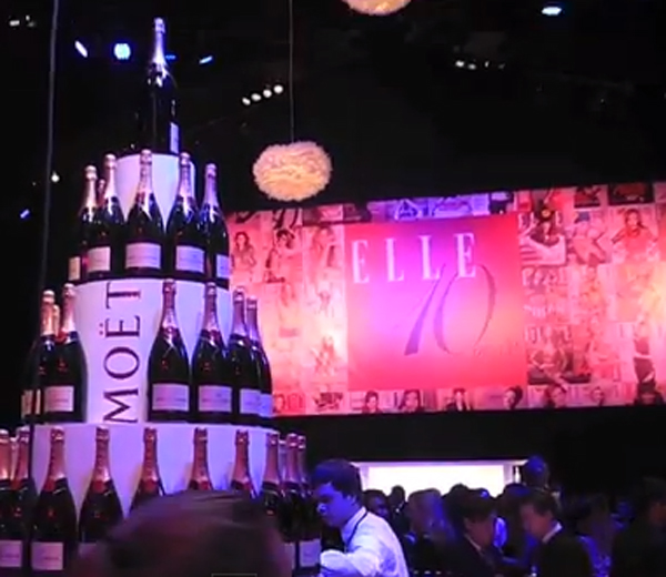 WATCH: 10 jaar ELLE party