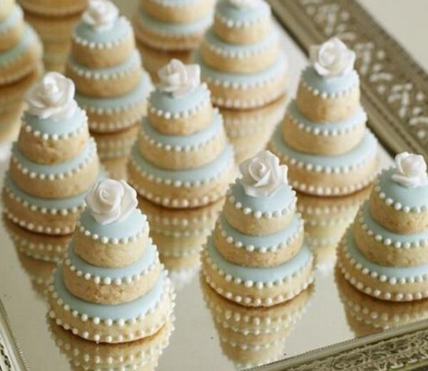 Pinspiration: heerlijke trouwkoekjes
