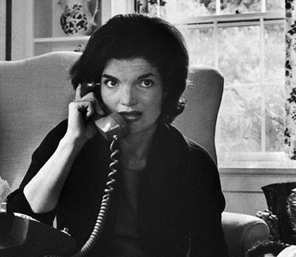 Onthuld: Jackie Kennedy's persoonlijke brieven