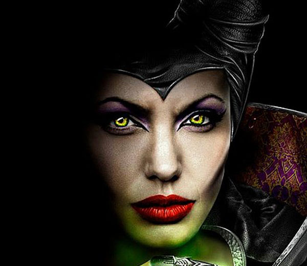 WATCH: Angelina Jolie's Maleficent trailer