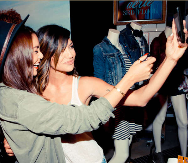 SHOPPING: 6 X selfie case