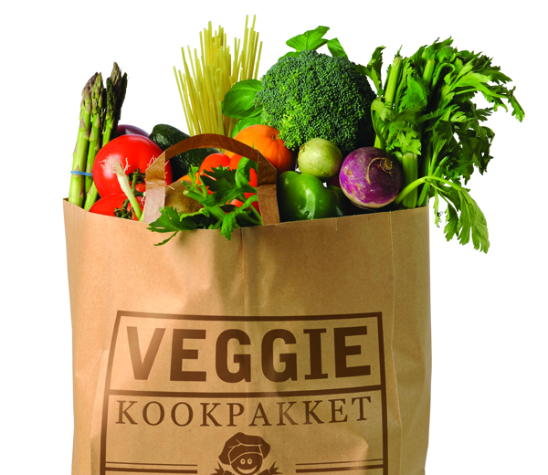 Smartmat nu ook vegetarisch