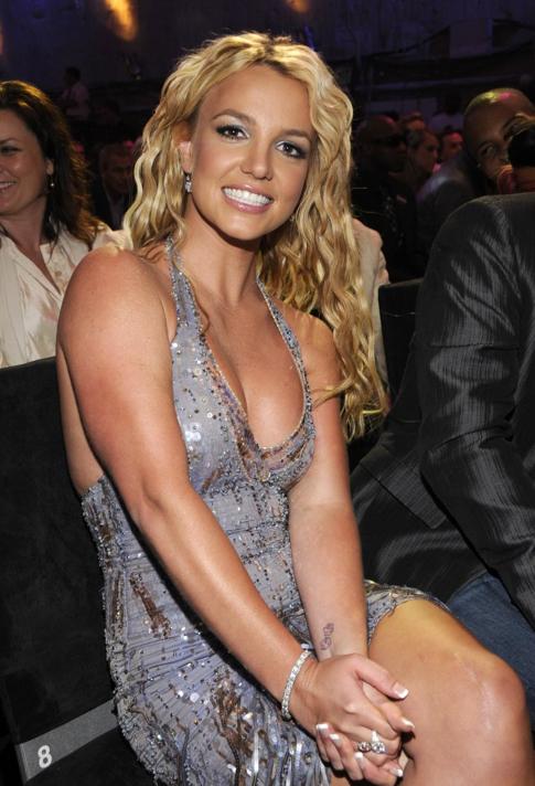 Britney2008