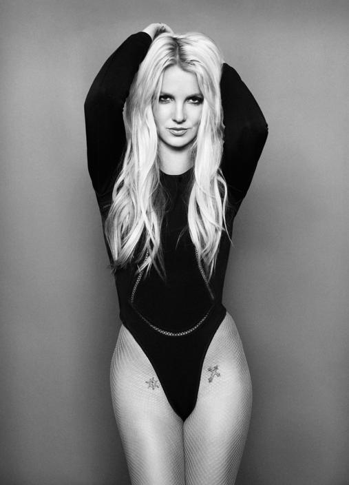 Britney2011