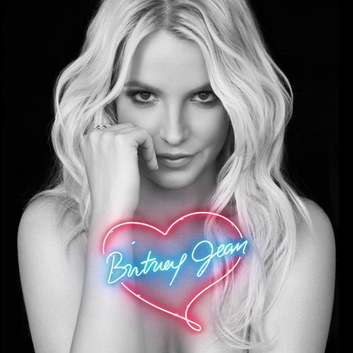 Britney Jean - 2013