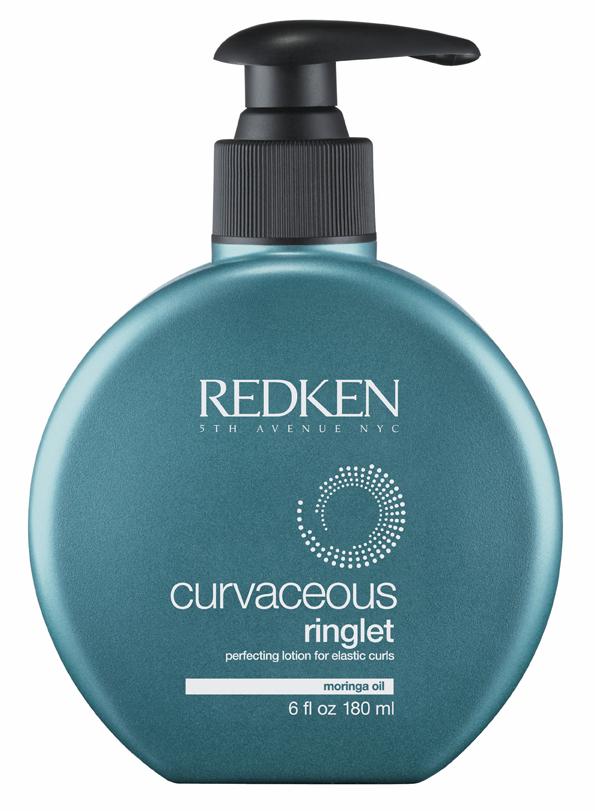 Curvaceous Ringlet van Redken - 24,80 euro