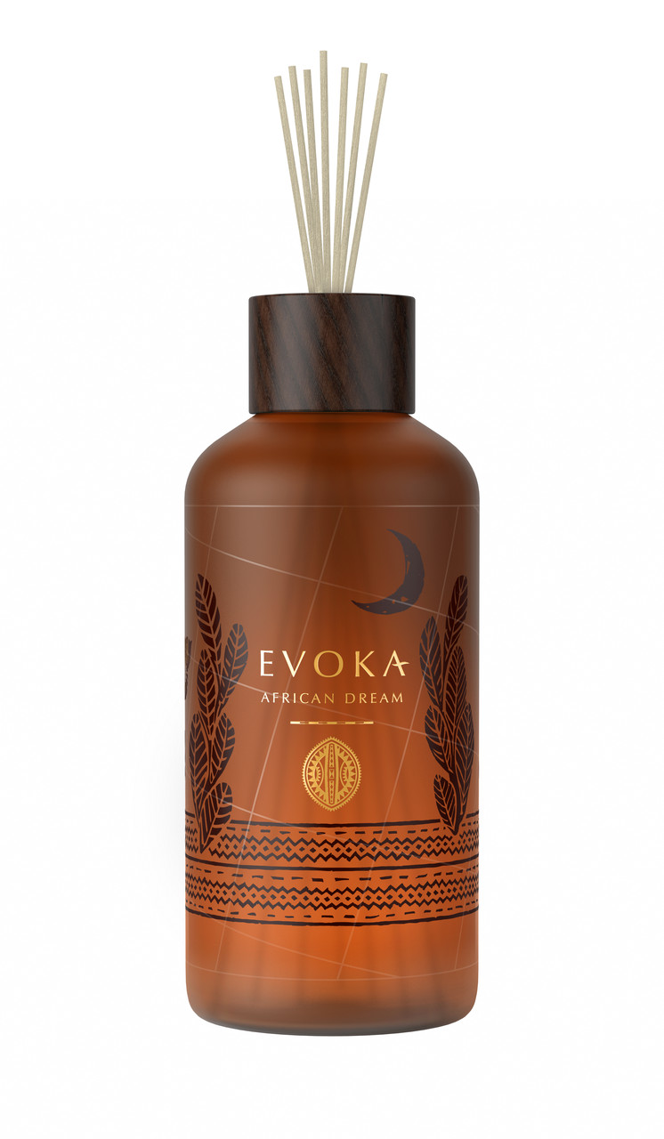 EVOKA_African Dream Fragrance Diffuser