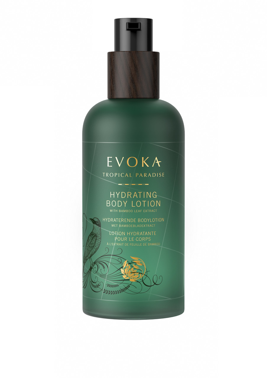 EVOKA_Tropical Paradise Hydrating Body Lotion