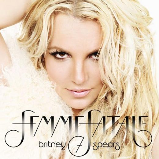 Femme Fatale - 2011