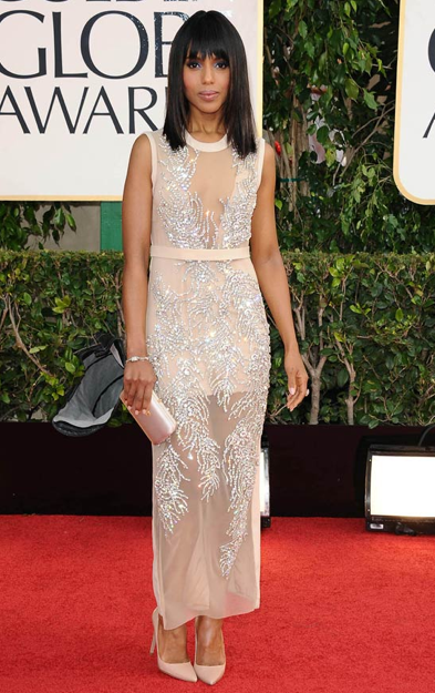 Kerry Washington Miu Miu