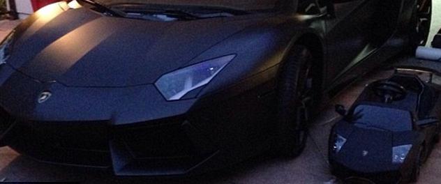 LamborghiniNorth