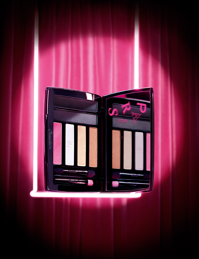 Neon Look Eye Palette - 48,00 €