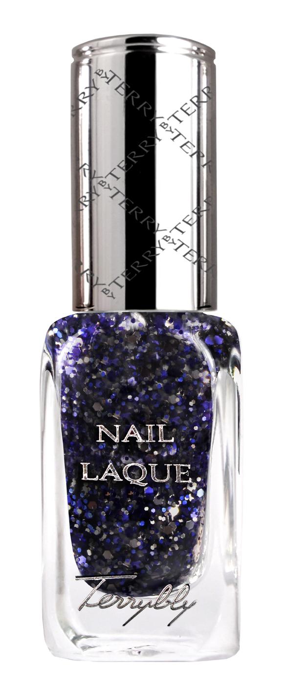 Nail Laque TOP COAT Glittery N700 – packshot-HD