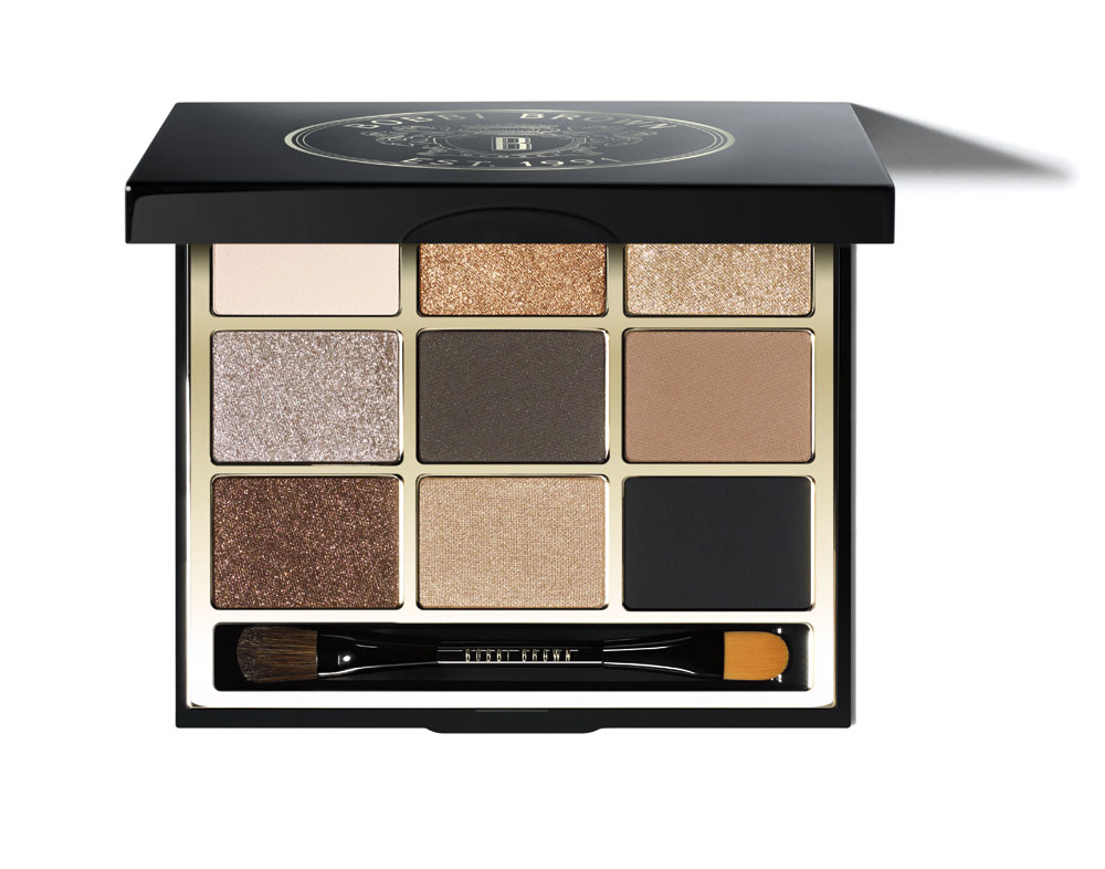 Old Hollywood Eye Palette - 85,00 €