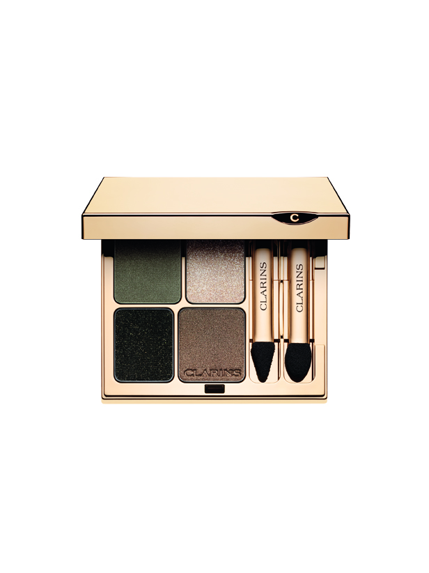 Mineral Eyeshadow Colour Quartet - 44,00 €