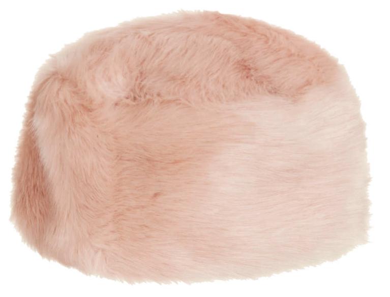 Traditional Fur Cossack van Topshop - 29,00 €