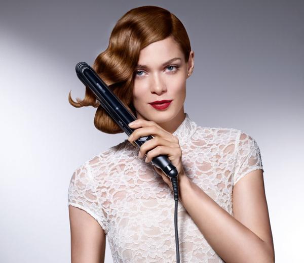 Cadeautip: Sensocare hairstyler van Braun
