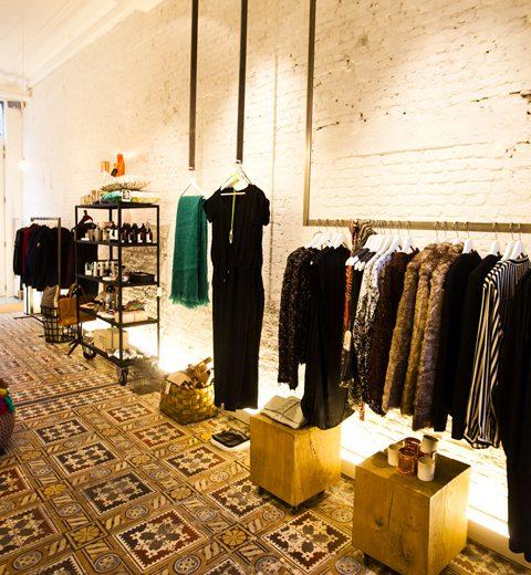 HOTSPOT: boutique bar Stay in Antwerpen