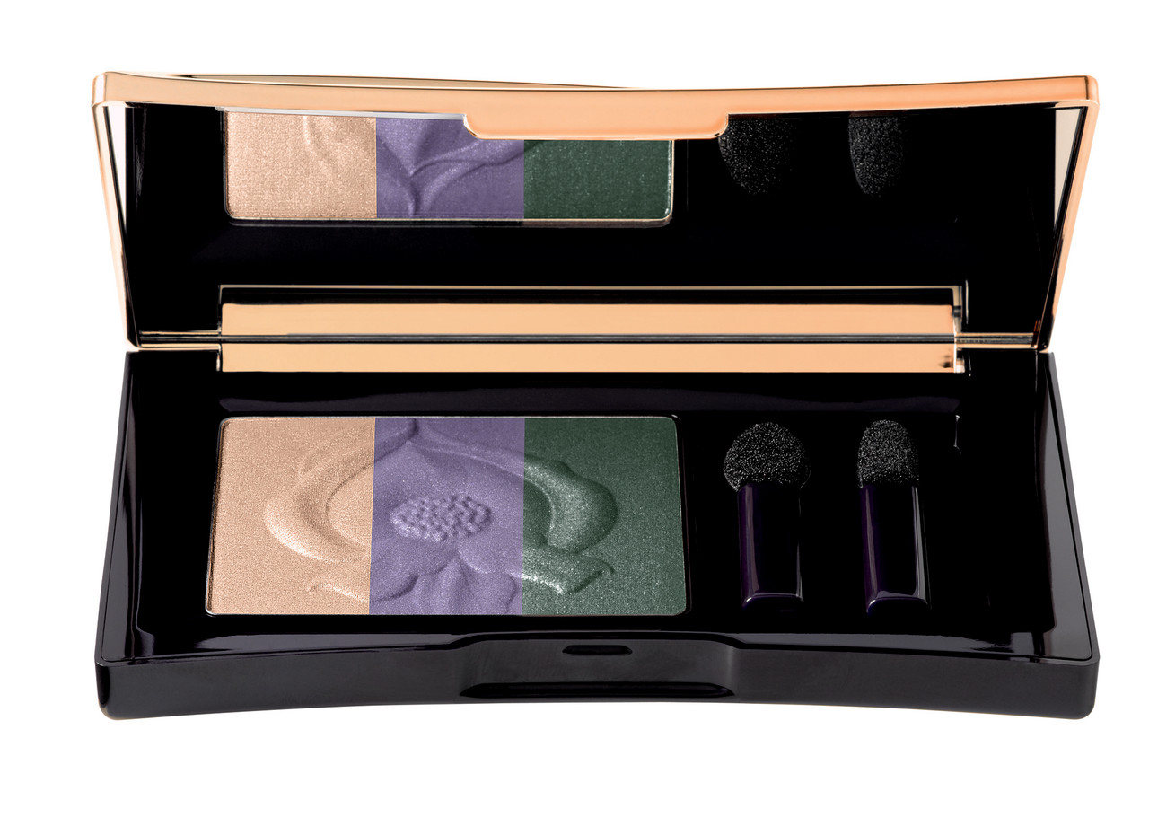 Trio Eyeshadow - 19,50 €