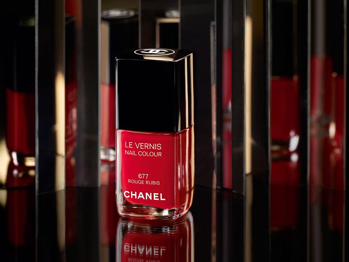 Rouge Rubis van Chanel - 23,00 €