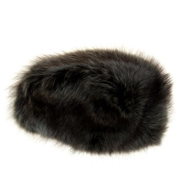 Raccoon Fur Hat van Yves Salomon - 419,00 €