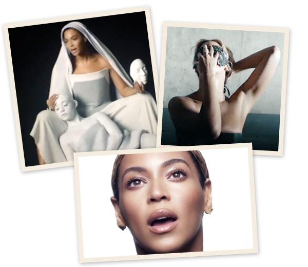 Beyoncé kiest voor Belgische filmmaker
