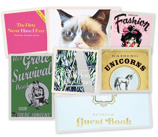 Shopping: 10 boeken voor onder de kerstboom